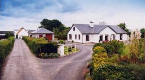 Castleview Farm B&B
